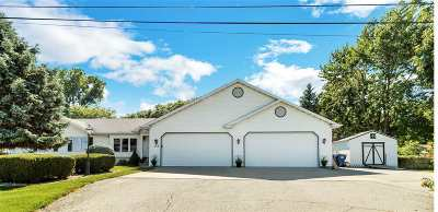 Neenah Single Family Home Active-Offer No Bump: 119 Ferdinand