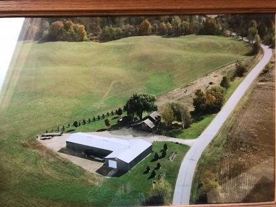 Farm Active-No Offer: 7554 Trail
