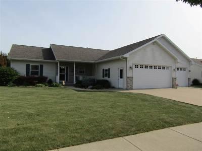Kimberly Single Family Home Active-Offer No Bump: 505 Dorothy