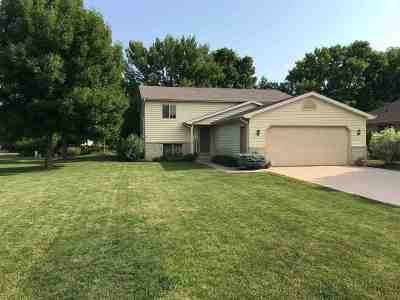 Neenah Single Family Home Active-Offer No Bump-Show: 898 Mill Pond