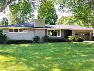 Oconto Falls Single Family Home Active-Offer No Bump: 146 Paul