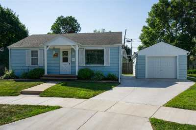 Appleton Single Family Home Active-Offer No Bump: 347 W Verbrick