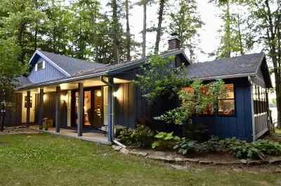 Oconto Single Family Home Active-No Offer: 6104 Dogwood