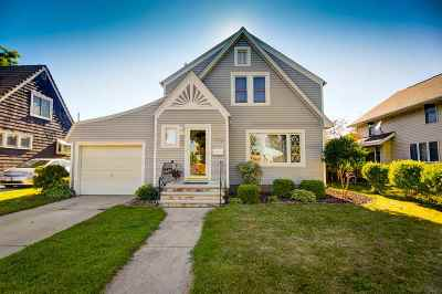 Kimberly Single Family Home Active-No Offer: 140 S Main