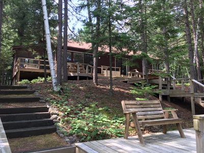 Oconto County Single Family Home Active-No Offer: 16186 Bucks Point