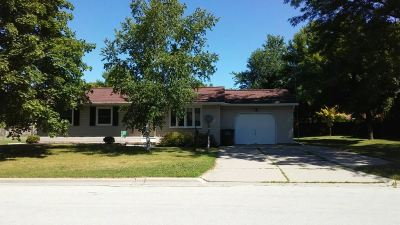 Pulaski Single Family Home Active-No Offer: 167 Nancy