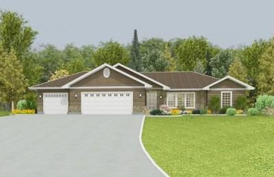 Sobieski Single Family Home Active-Offer No Bump: 1025 Eagle