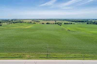 Residential Lots & Land Active-No Offer: Hwy 96