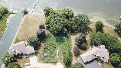 Oshkosh Residential Lots & Land Active-No Offer: Edgewood