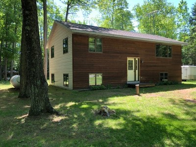 Mountain Single Family Home Active-Offer No Bump-Show: 12120 Y Camp