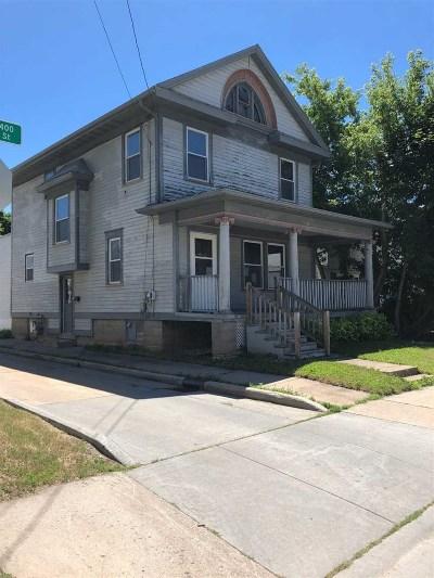 Oshkosh Single Family Home Active-No Offer: 430 Bowen