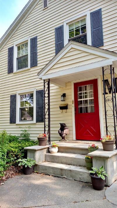 Single Family Home Active-Offer No Bump: 1019 W Oklahoma