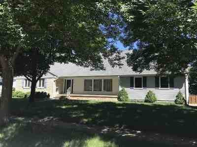 Marinette Single Family Home Active-No Offer: 2910 White