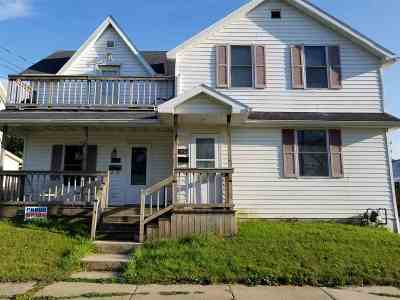 Seymour Multi Family Home Active-No Offer: 140 W Factory