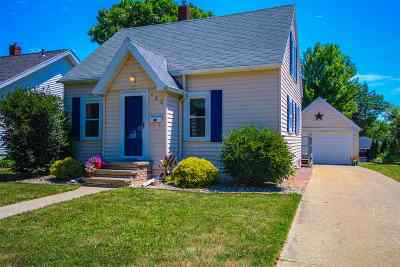 Kimberly Single Family Home Active-Offer No Bump: 223 S Sidney