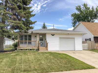 Green Bay Single Family Home Active-No Offer: 718 N Platten