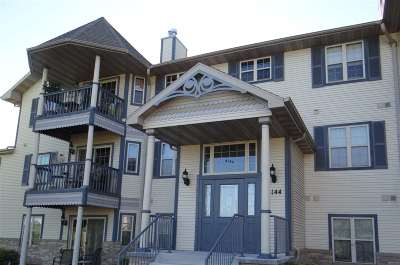 Appleton Condo/Townhouse Active-No Offer: W6144 Victorian #3