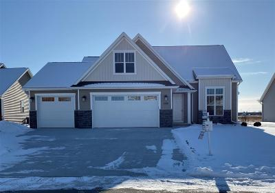 Appleton Single Family Home Active-No Offer: 3526 Tulip
