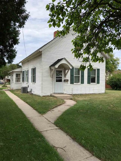 Green Bay Single Family Home Active-No Offer: 2015 University