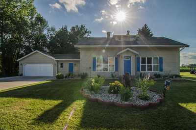 Pound Single Family Home Active-Offer No Bump: 641 Walker