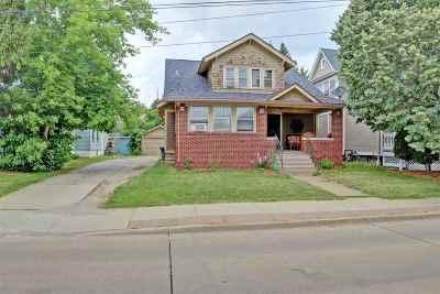 Appleton Multi Family Home Active-No Offer: 221 S Memorial
