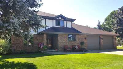 Appleton Single Family Home Active-No Offer: 7 Chappell