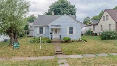 Kimberly Single Family Home Active-No Offer: 232 S Main