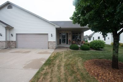 Appleton Condo/Townhouse Active-Offer No Bump: 4717 N Fallview