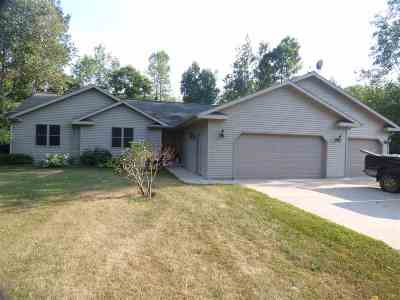 Abrams Single Family Home Active-Offer No Bump: 4677 Winding Creek