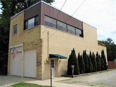 Oconto Single Family Home Active-No Offer: 310 Park