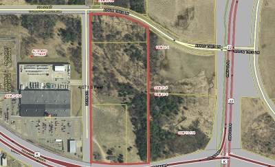 Residential Lots & Land Active-No Offer: 2541 N Farm Drive
