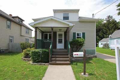 Oshkosh Single Family Home Active-No Offer: 1923 Sheridan