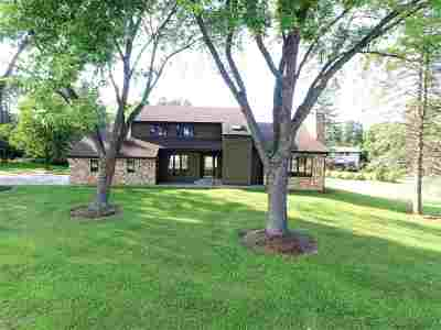 Single Family Home Active-Offer No Bump: 608 W Main