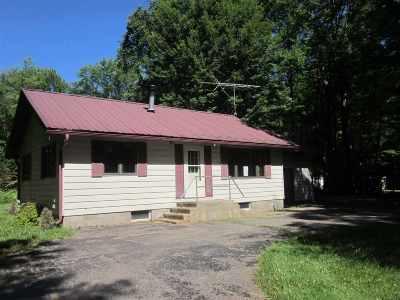 Mountain Single Family Home Active-No Offer: 14939 Barcome