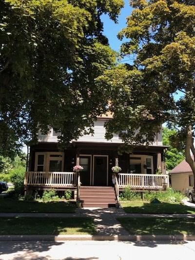 Appleton Multi Family Home Active-No Offer: 304 E Harris