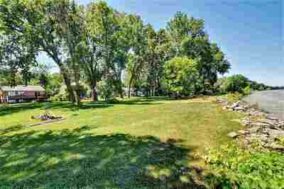 Green Bay Single Family Home Active-No Offer: 2155 Lakeside