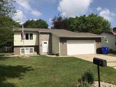 Appleton Single Family Home Active-No Offer: 49 Pheasant