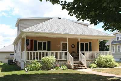 Kimberly Single Family Home Active-No Offer: 141 N John