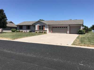 Appleton Single Family Home Active-No Offer: N9558 Hartford