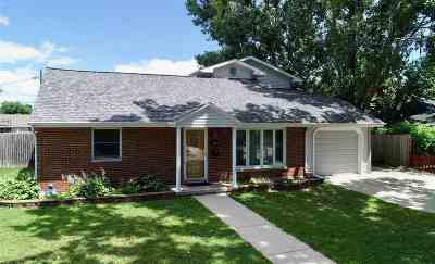 Green Bay Single Family Home Active-No Offer: 1052 St Paul