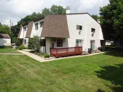 Neenah Condo/Townhouse Active-No Offer: 1764 Wendy