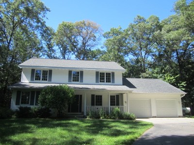 Marinette Single Family Home Active-Offer No Bump: N2089 Bonnie