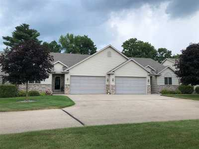 Shawano Condo/Townhouse Active-Offer No Bump-Show: 135 Channel Trace