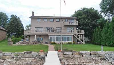 Green Bay Single Family Home Active-No Offer: 3119 Nicolet