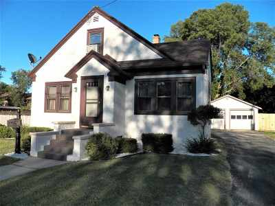 Green Bay Single Family Home Active-Offer No Bump: 509 S Fisk