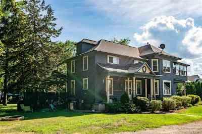 Winneconne Multi Family Home Active-Offer No Bump: 333 Adams