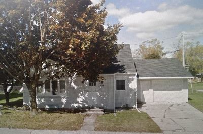 Gillett Single Family Home Active-No Offer: 309 E Main