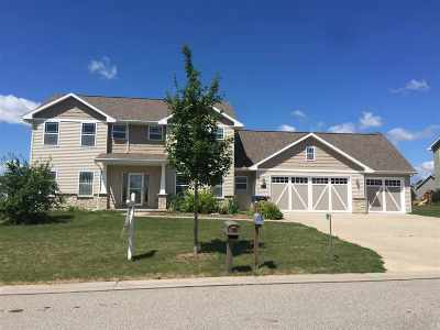Greenville Single Family Home Active-Offer No Bump: N2343 Holy Hill