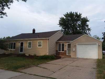 Kimberly Single Family Home Active-Offer No Bump: 221 S Helen