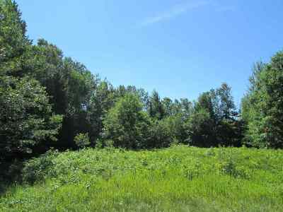 Shawano County Residential Lots & Land Active-No Offer: Redwood